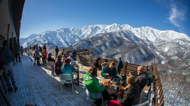 外国人ゼロで気づく「日本のスキー場」の本質