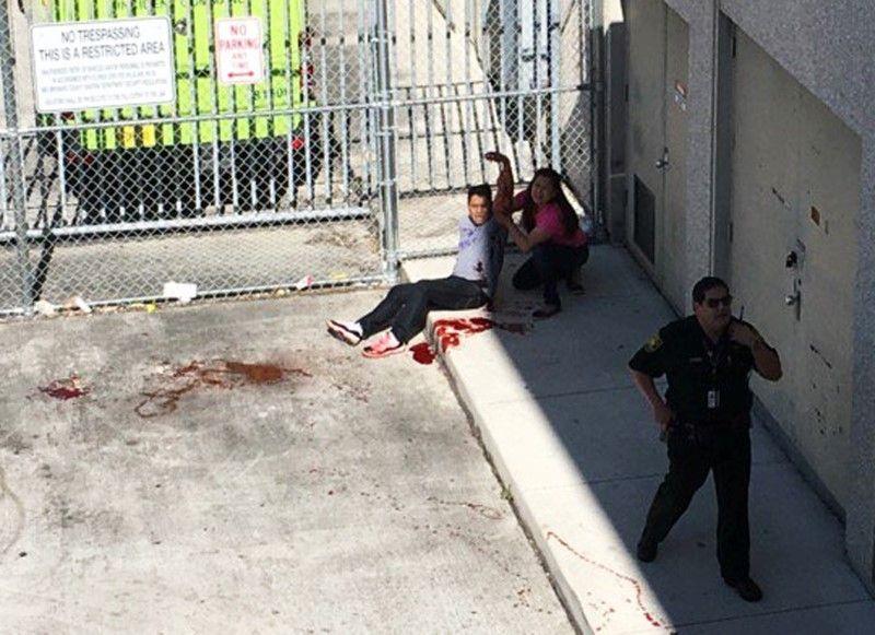 米フロリダ州の空港で発砲、5人死...