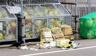 ゴミ出しが雑な地域ほど「民度が低い」根拠
