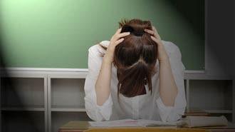 教育困難校には、どんな生徒が来ているのか