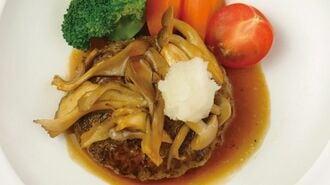 普通の食材で「究極ハンバーグ」手間なく作るコツ
