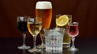 プロ直伝!お酒は「飲む順」で最高に美味くなる