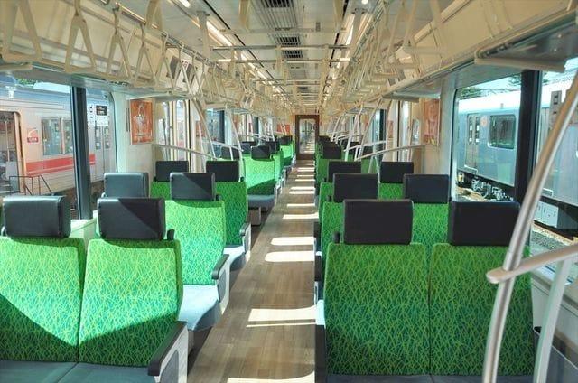 「大井町線 qシート」の画像検索結果
