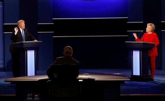 速報!TV討論でヒラリーが圧勝できたワケ