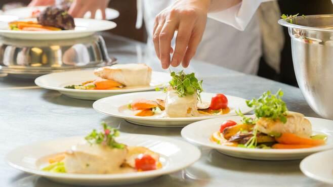 ビジネスモデルとコース料理の意外な共通点