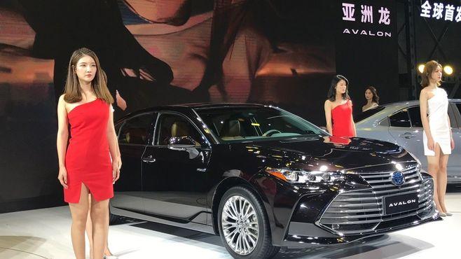 トヨタの中国市場巻き返しが現実になる日