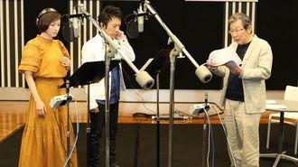 「ストリッパー物語」ラジオ劇が示した可能性