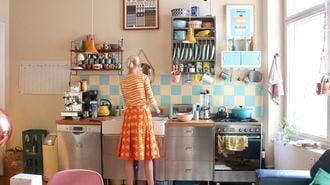 ドイツ人は「シンプルな家事」を徹底している