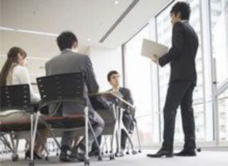 (第35回)【変わる人事編】企業人事、就職情報会社の営業、制作会社の編集はゆとり世代