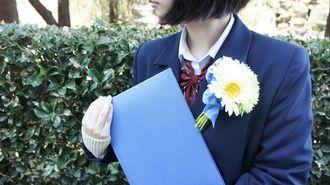 女子高生は卒業も入学もSNSを活用しまくる