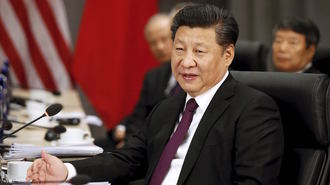 「反ロシア色」強める中国はどこへ向かうのか