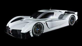 トヨタが仕込むスーパースポーツカーの凄み