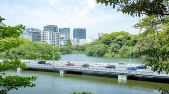 東京の「土木地形散歩」は最高におもしろい