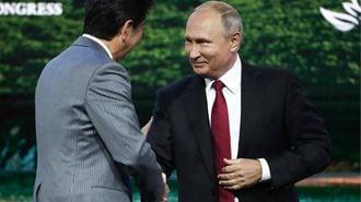 プーチンは、なぜ「思いつき提案」をしたのか
