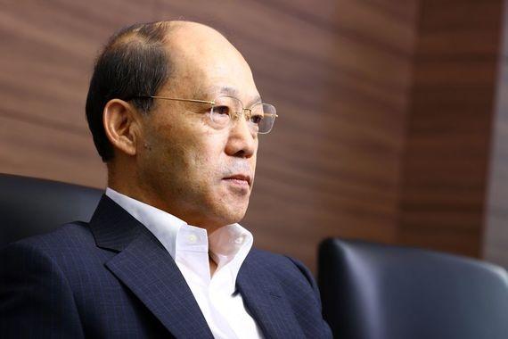 川重・三井造船、両社長が語る破...