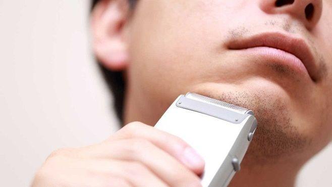 日本人が知らない「男の脱毛」基本中の基本