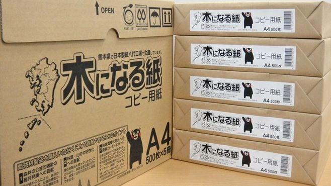 また震災被害の日本製紙、今度は早期再開へ