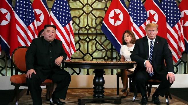 米朝交渉決裂で「笑う日中」と「大慌ての韓国」