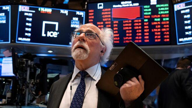 「原油暴落でも冷静」な株価は急上昇するのか