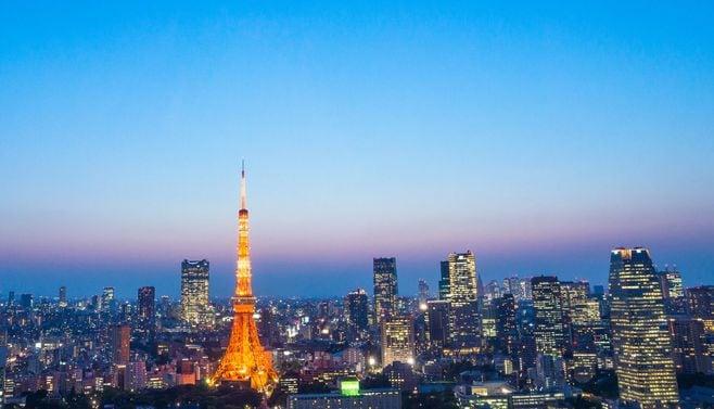 東京の「夜文化」は日本経済活性化のカギだ