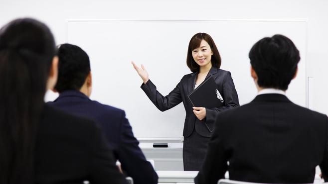 ダメな会社ほど社員教育におカネを使わない