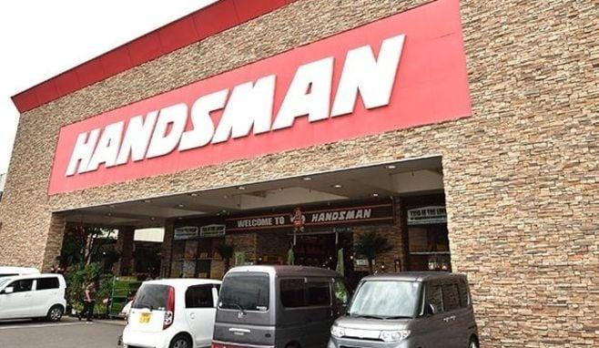 九州「ハンズマン」の店作りが超型破りな理由