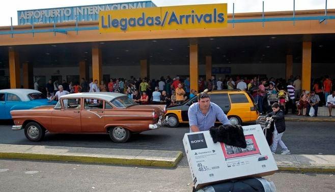 キューバは、激しい変化の波に耐えられるか