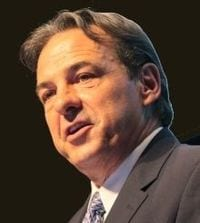 ビジネスへの利用のしやすさに力を入れる−−米SPSS・ジャック・ヌーナン社長兼CEO