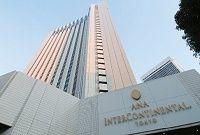さらば日本流 ANAホテルが大変身中