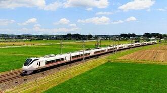 田舎扱いされたくない、茨城のご当地鉄道事情