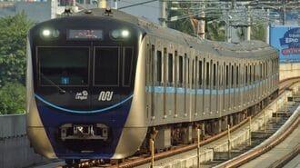 地下鉄延伸に黄信号「日本式インフラ輸出」の罠