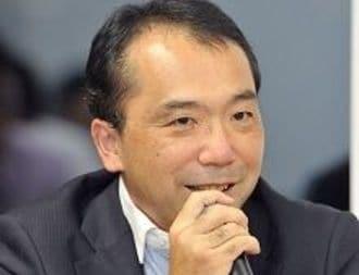 7月、8月の猛暑の中、1日30~40軒飛び込むドブ板営業をやりました--織畠潤一 シーメンス・ジャパン代表取締役社長兼CEO(第5回・最終回)