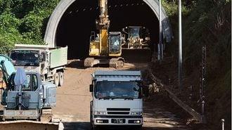 日本の高速道路は災害にどれだけ耐えうるか