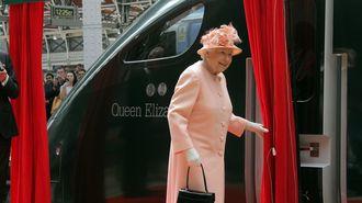 「英国お召し列車」に日本製が採用されたワケ
