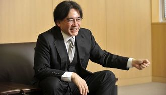 Iwata-san, What Is Your Favorite Game?