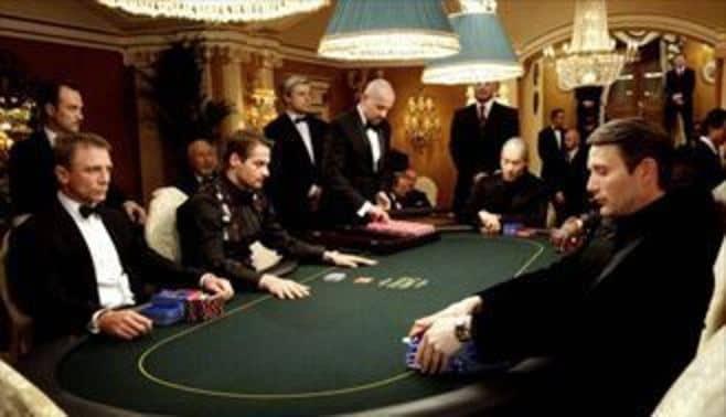 カジノ発祥の欧州、市場縮小が進むワケ