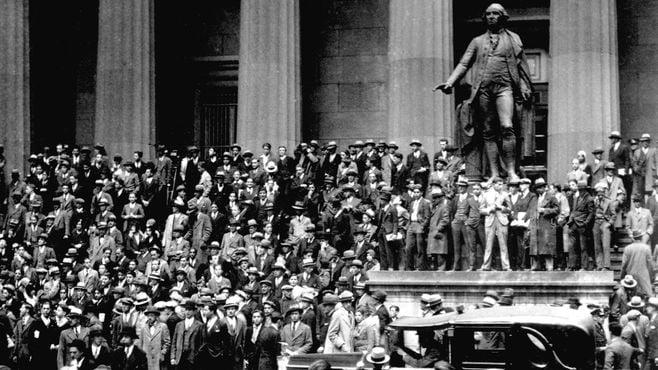 株価暴落「危険なシグナル」の簡単な見つけ方