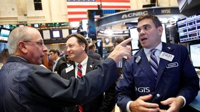 壮大な「夏の株高」の可能性が高まってきた