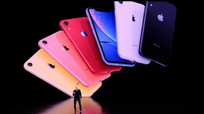 いよいよ新型「iPhone」発表迫る!中身を大予想