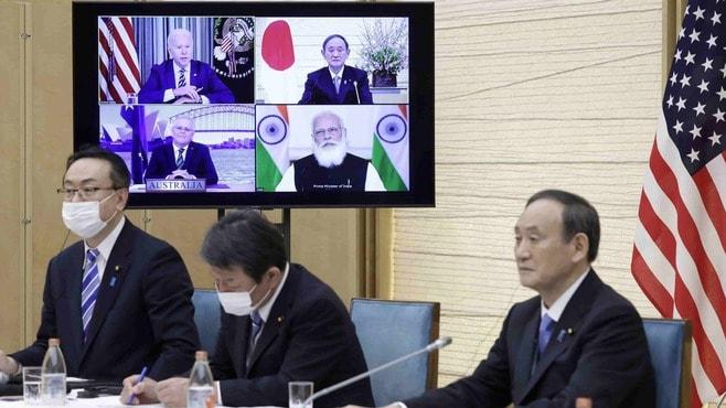 日本とアメリカの「中国観」は世界標準なのか