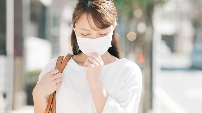 マスク着用のまま「夏を迎える」のがヤバい理由