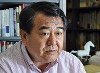 民間企業での原発は限界、国家主導で統合的運営を--日本総合研究所理事長・寺島実郎