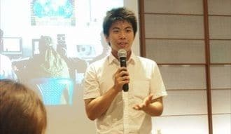 """新興国に""""教育革命""""を起こす、24歳の日本人"""