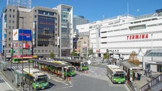 千葉県民の「関所」、錦糸町の変化は止まらない?
