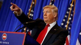 トランプ大統領誕生後の米国はバブルになる