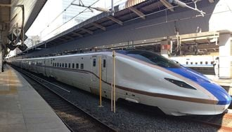 パノラマで鉄道を撮るスゴい技があった!