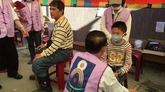 台南被災現場「厄落とし」が果たす重大な役割