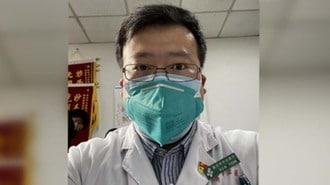 新型肺炎を武漢で真っ先に告発した医師の悲運