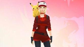 ポケモンGO新機能「相棒」で、君に決めた!