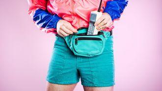 10~20代が「90年代の服」を着るブームの本質